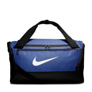 Bolsa Tenis Nike Nike Brasilia Small Bolso  Game Royal/Black/White BA5957480