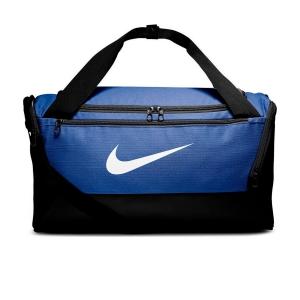 Nike Tennis Bag Nike Brasilia Small Duffle  Game Royal/Black/White BA5957480