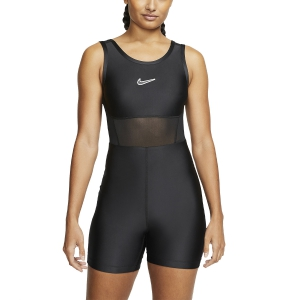 Vestido de Tenis Nike Court Body Traje  Black/Off Noir BV1063010