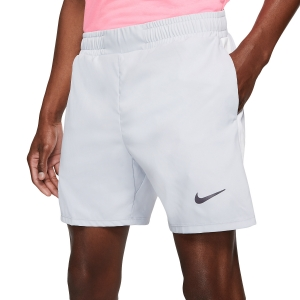 Men's Tennis Shorts Nike Court DriFIT Rafa 7in Shorts  Sky Grey/Gridiron AT4315042