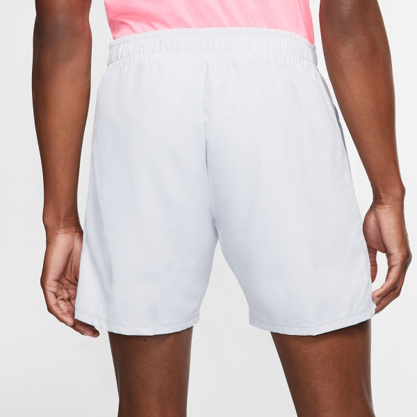 Nike Court Dri-FIT Rafa 7in Shorts - Sky Grey/Gridiron
