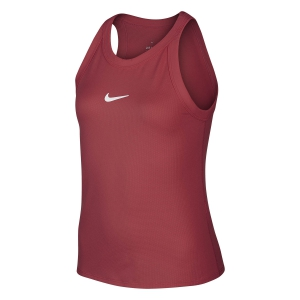 Top y Camisetas Niña Nike Court Dry Top Nina  Gym Red/White CJ0946687