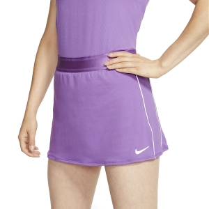 Skirts, Shorts & Skorts Nike Court Dry Skirt  Purple Nebula/White 939320532
