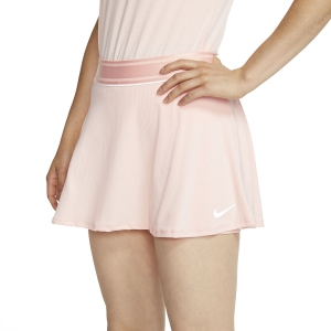 Skirts, Shorts & Skorts Nike Court Flouncy Skirt  Washed Coral/White 939318664