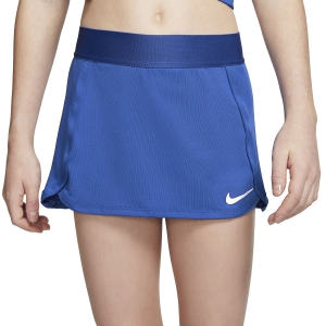 Shorts and Skirts Girl Nike Court Skirt Girl  Game Royal/White BV7391480
