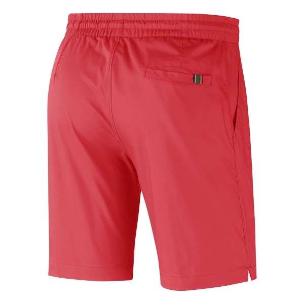 Nike Court Heritage 7in Shorts - Ember Glow