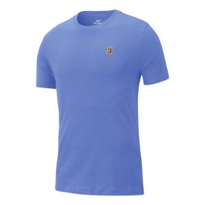 Nike Court Camiseta  Royal Pulse BV5809478