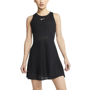Tennis Dress Nike Court Maria Dress  Black/Phantom BV1066010