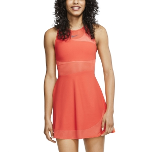 Tennis Dress Nike Court Maria Dress  Light Crimson/Gridiron BV1066644