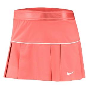Faldas y Shorts Nike Court Victory Falda  Sunblush/White AT5724655