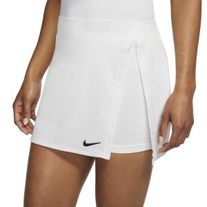 Faldas y Shorts Nike Dry Falda  White/Black CJ0944100