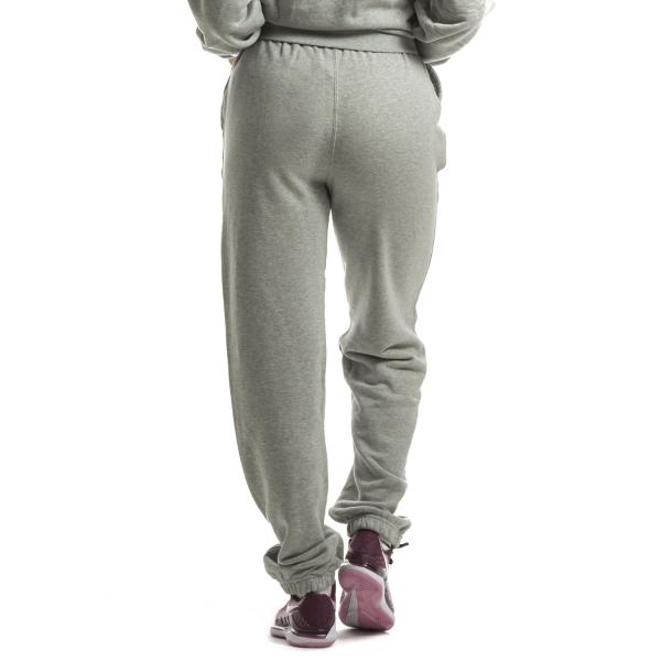 Nike Heritage Pantalones - Dark Grey Heather/White
