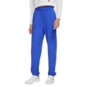 Women's Tennis Pants and Tights Nike Heritage Pants  Game Royal/White BV1061480