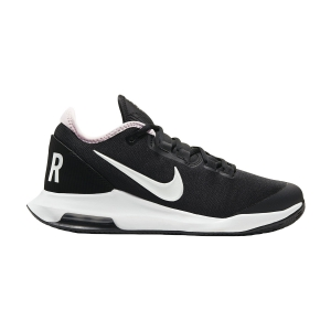 Women`s Tennis Shoes Nike Air Max Wildcard Clay  Black/White/Pink Foam AO7352003