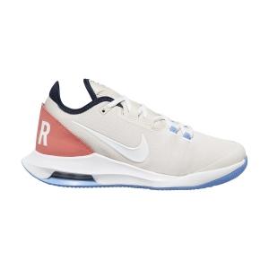 Calzado Tenis Mujer Nike Air Max Wildcard Clay  Lt Orewood Brn/White/Royal Pulse AO7352105