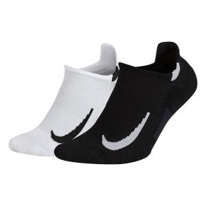 Calcetines de Tenis Nike Multiplier x 2 Calcetines  Multi color SX7554914