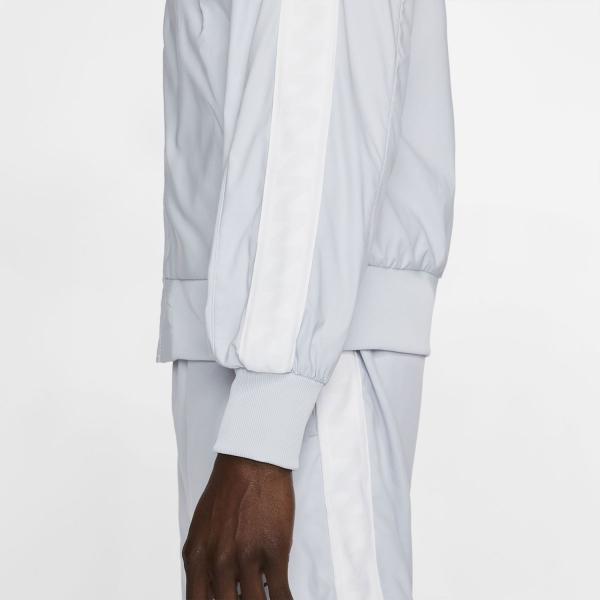 Nike Rafa Chaqueta - Sky Grey/Gridiron