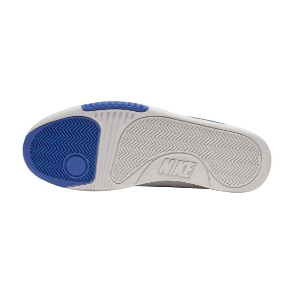 Nike Vapor X Tech Challenge Knit - White/Game Royal/Phantom