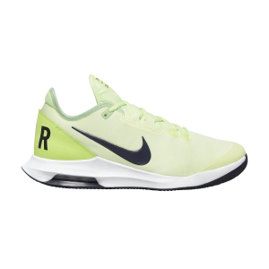 Men`s Tennis Shoes Nike Air Max Wildcard Clay  Ghost Green/Blackened Blue/Barely Volt AO7350302
