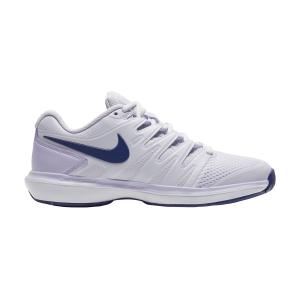 Calzado Tenis Mujer Nike Air Zoom Prestige HC  Barely Grape/Regency Purple/Violet Mist AA8024503