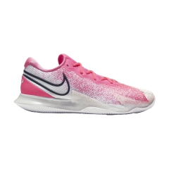 Nike Air Zoom Vapor Cage 4 Clay - Digital Pink/Gridiron/White