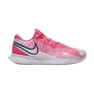 Men`s Tennis Shoes Nike Air Zoom Vapor Cage 4 HC  Digital Pink/Gridiron/White CD0424600