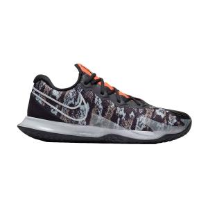 Men`s Tennis Shoes Nike Air Zoom Vapor Cage 4 HC  Photon Dust/White/Black/Khaki CD0424002