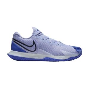 Men`s Tennis Shoes Nike Air Zoom Vapor Cage 4 HC  Purple Pulse/Black/Persian Violet/White CD0424500