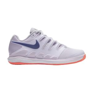 Calzado Tenis Mujer Nike Air Zoom Vapor X Clay  Barely Grape/Regency Purple/Bright Mango AA8025501