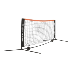 Tennis Net Dunlop Court 3 mt Net 622540