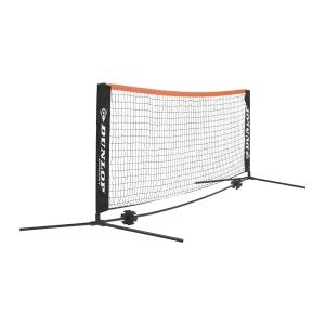 Tennis Net Dunlop Court 6 mt Mini Tennis Net 622541