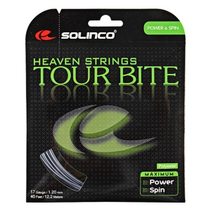 Monofilament String Solinco Tour Bite 1.20 Set 12 m  Grey 1920001