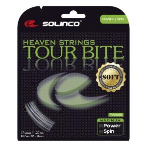 Monofilament String Solinco Tour Bite Soft 1.20 Set 12 m  Grey 1920057