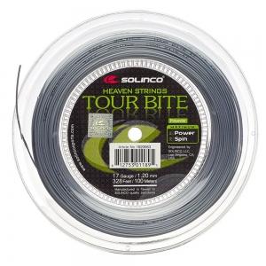 Monofilament String Solinco Tour Bite Mini 1.20 100 m Reel  Grey 1920063