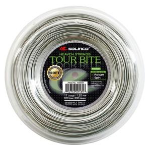 Monofilament String Solinco Tour Bite Soft 1.20 200 m Reel  Grey 1920060