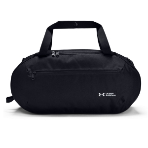 Under Armour Tennis Bag Under Armour Roland Small Duffle  Black 13521170001