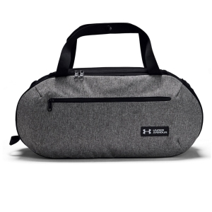 Under Armour Tennis Bag Under Armour Roland Small Duffle  Gray 13521170040