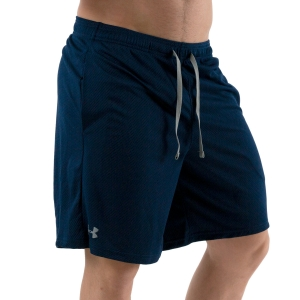 Pantaloncini Tennis Uomo Under Armour Tech Mesh 9in Pantaloncini  Academy 13287050408