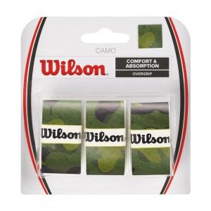 Overgrip Wilson Camo x 3 Overgrip  Green WRZ470850