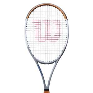 Racchetta Tennis Wilson Roland Garros Wilson Blade 98 16x19 Roland Garros WR045411