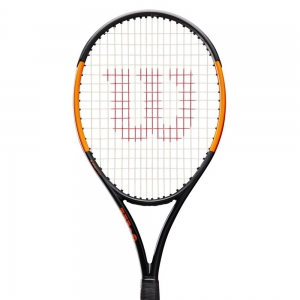 Wilson Burn Tennis Racket Wilson Burn 100 LS WR000210