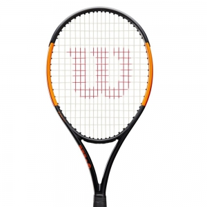 Wilson Burn Tennis Racket Wilson Burn 100 S WR000110