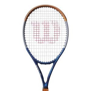 Racchetta Tennis Wilson Roland Garros Wilson Clash 100 Roland Garros WR045311
