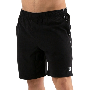 Pantalones Cortos Tenis Hombre Wilson Competition 8in Shorts  Black WRA773805