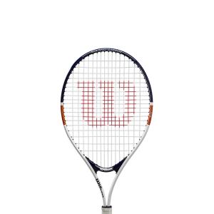 Wilson Junior Tennis Racket Wilson Elite 17 Roland Garros WR029810H