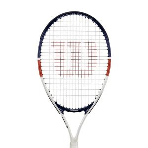 Wilson Junior Tennis Racket Wilson Elite 26 Roland Garros WR039210H