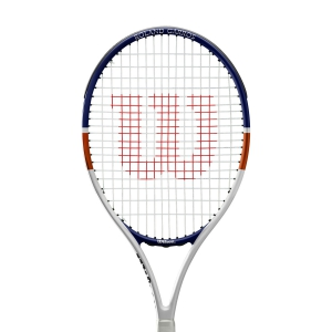 Racchetta Tennis Wilson Junior Wilson Elite Competition Roland Garros Junior WR038910H
