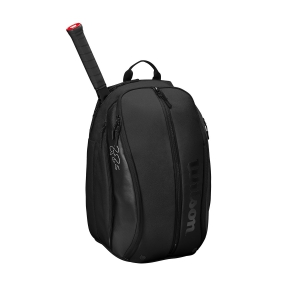 Tennis Bag Wilson Federer DNA Backpack  Black WR8005302