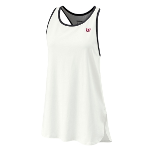 Top de Tenis Mujer Wilson Since 1914 Top  White WRA784302