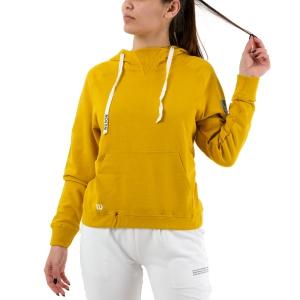 Camisetas y Sudaderas Mujer Wilson Since 1914 Sudadera  Nugget Gold WRA781503